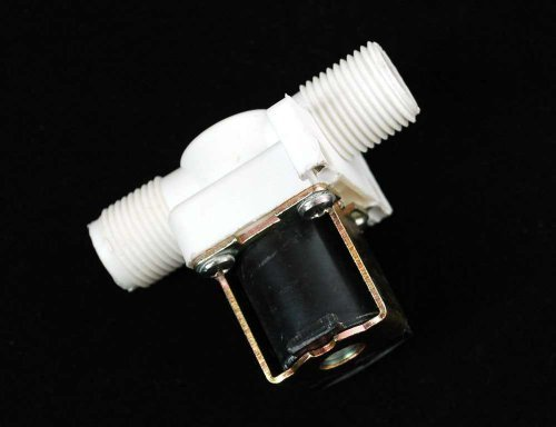 Electric Water Valve (Water Solenoid Valve)