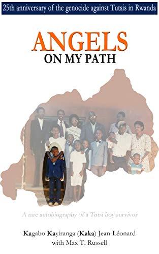 Angels on My Path  Kayiranga Jean-Leonard Kagabo 01fe02e0013