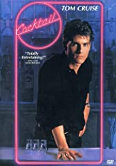 Tom Cruise is electrifying as Brian Flanagan, a young, confident, and ambitious bartender who, with the help of a seasoned pro (Bryan Brown -- GORILLAS IN THE MIST, F/X 2), becomes the toast of Manhattan's Upper East Side. But when he moves t...