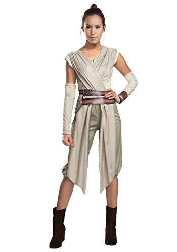 [Star Wars The Force Awakens Adult Costume, Multi, Small] (Adult Costumes)