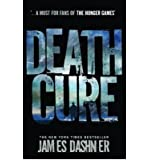 [ The Death Cure ] By Dashner, James ( Author ) Apr-2012 [ Paperback ] The Death Cure