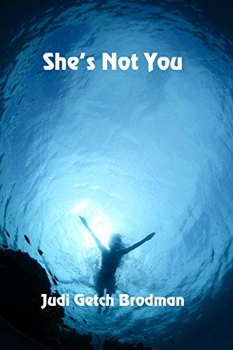She's Not You by [Getch Brodman, Judi]