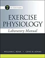 Exercise Physiology Laboratory Manual, 7th Edition Front Cover