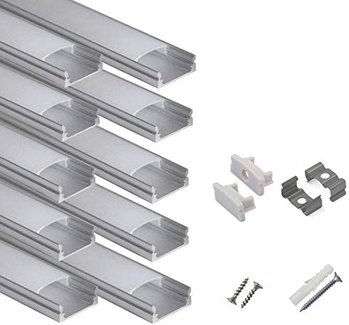 hunhun-10-pack-33ft-1meter-u-shape