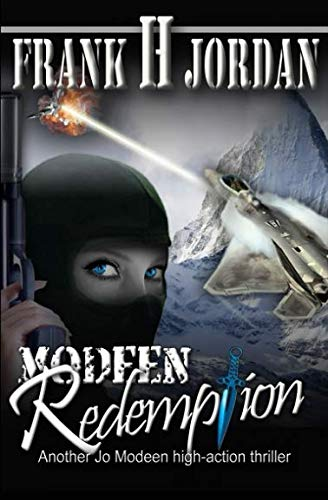 Modeen Redemption (The Jo Modeen Series) (Volume 6)