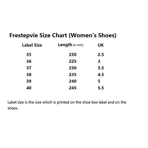 Bateau Femme Chaussures Frestepvie Pour Rose Opwvq8x5X