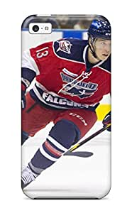 New Style Tpu Touch 4 Protective Case Cover/ ipod Case - Columbus Blue Jackets Hockey Nhl (19)