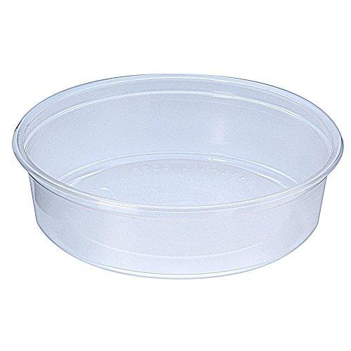 6oz deli containers - 1