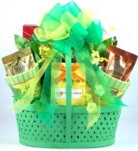 Gift Basket Village Basket of Blessings Christian Gift Basket (Blessing Basket)