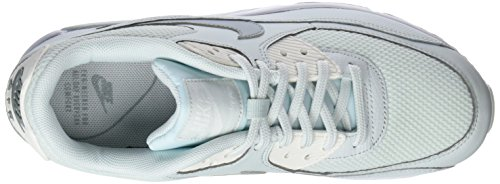 Sail Air WMNS Barely Prem Light Training 90 Blue Grey Women's Pumice Max 053 Nike CT5vxaa