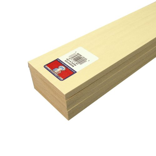 basswood sheets - 6
