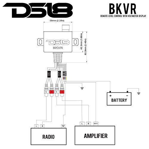 bass knob wiring diagram