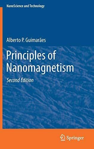 Principles of Nanomagnetism (NanoScience and Technology)