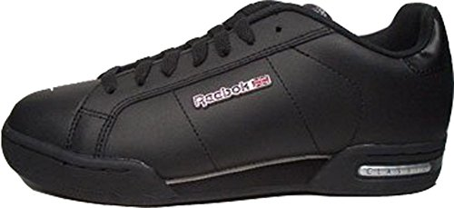Reebok NPC Rad Plug Youth GS nero 76 j06880 Taglia 36