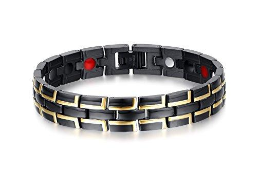 Diamond 18k Vermeil Bracelet - 6