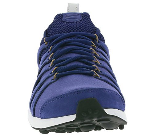 Nike Air Zoom Spirimic Sneaker Bleu 881983 401