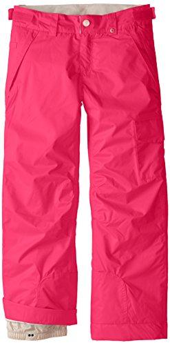 686 Girl's Agnes Insulated Pant, X-Large, Fuchsia