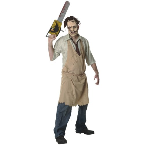 Rubie's Leatherface Costume for Adults