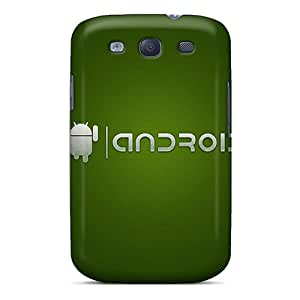 Premium Tpu Android Cover Skin For Galaxy S3