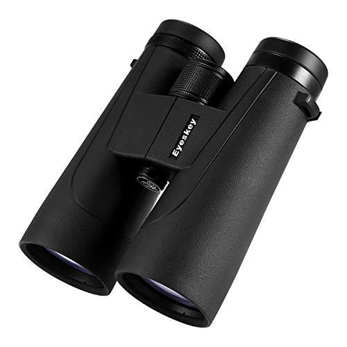 powerful binoculars phase correction coated