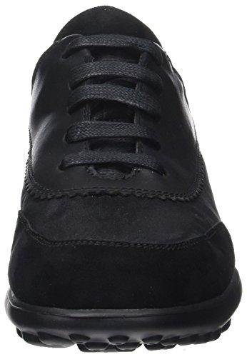Camper Step Baskets Black Pelotas Pelotas Noir Camper Femme Noir rqwPTrtHx4