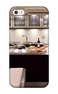 Modern Stainless Steel Kitchen With Island Fashionable Phone Case For Iphone 5/5s With High Grade Design