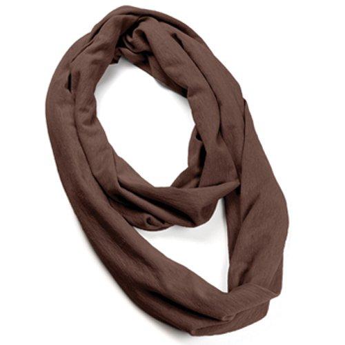 Sprigs-Organic-Cotton-Hemp-Infinity-Scarves-Brown