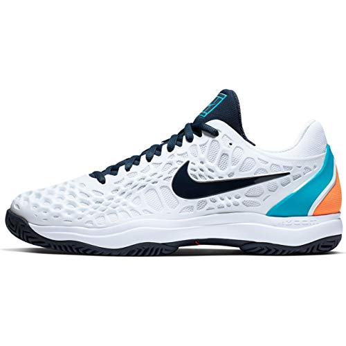 Nike Air Zoom Cage 3 HC Zapatillas de Tenis para Hombre
