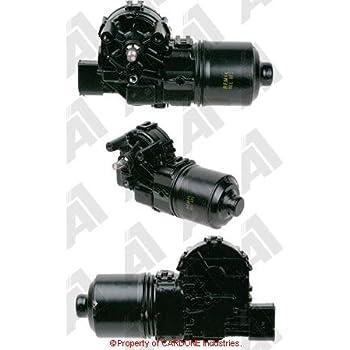 A1 Cardone 43-3511 Wiper Motor