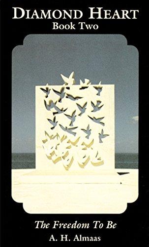 The Freedom to Be (Diamond Heart, Book 2) - Freedom Heart