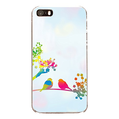 "Disagu Design Case Coque pour Apple iPhone 5s Housse etui coque pochette ""Morgenstunde"""
