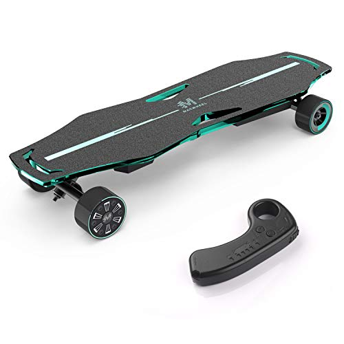 MACWHEEL Electric Skateboard Powerful