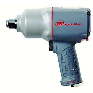 Ingersoll Rand 2145QiMax 3/4 Composite , Quiet ImpactTool