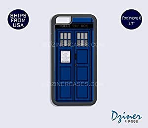Case Cover For SamSung Galaxy S5 Mini Case model Tardis Doctor Who iPhone Cover