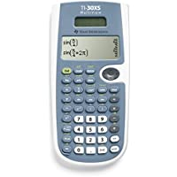 Texas Instruments TI 30 XS MultiView Pocket Scientific Calculator