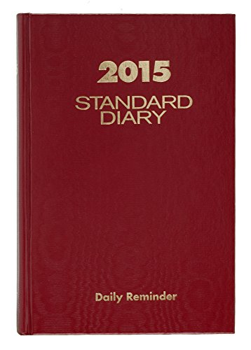 GLANCE Standard Diary Reminder SD387 13