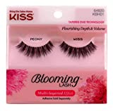 Kiss Blooming Lashes Peony (6 Pack)