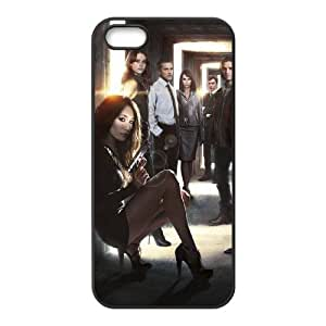 HXYHTY Nikita Phone Case For iPhone 5,5S [Pattern-1]
