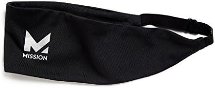 Mission Enduracool Lockdown Reversible Headband product image