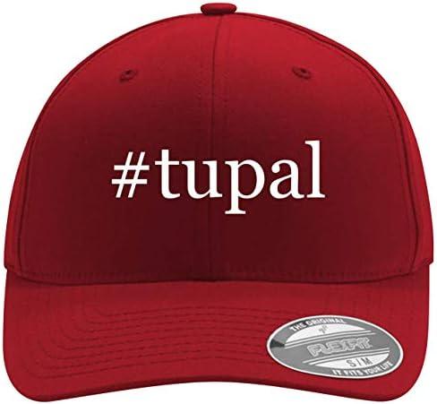 Tupal Men S Hashtag Flexfit Baseball Hat Cap At Amazon Men S