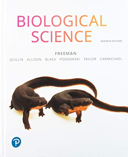 Where to find biological science pearson textbook?