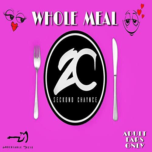 Whole Meal [Explicit] (Non Gmo Probiotic)