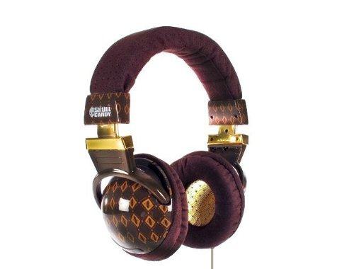 Skullcandy Hesh Headphones - Brown