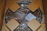 PAMPERED CHEF GLASS LID FOR 12'' SKILLET #2866