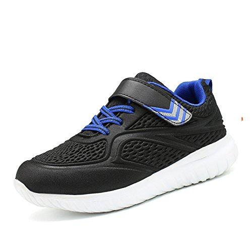 Idea Frames Boy's 3D Running Shoes Lightweight ...