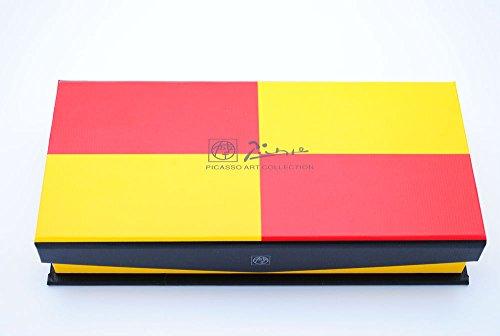 Picasso 903 sweden flower king fountain pen original box for Amazon sweden office
