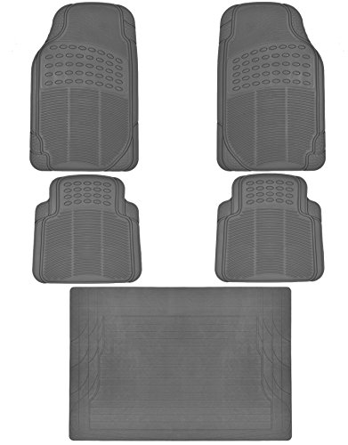 fitted car mats - 9