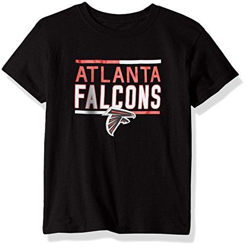 Atlanta Youth Sleeve Falcons Short (NFL Youth Boys