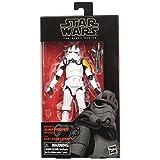 STAR WARS The Black Series Rocket Trooper Action Figure