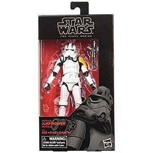 Star Wars The Black Series 6″ Imperial Jumptrooper